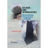 【预订】Ice Ages and Interglacials: Measurements