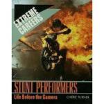 【预订】Stunt Performers