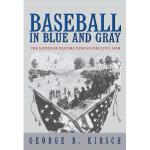 【预订】Baseball in Blue and Gray: The National Pastime