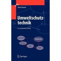 【预订】Umweltschutztechnik