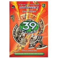 39条线索 不可阻挡的第三册:倒计时The 39 Clues: Unstoppable Book 3: Countdow