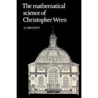 【预订】The Mathematical Science of Christopher Wren