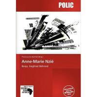 【预订】Anne-Marie Nzi