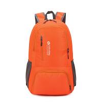 登山包背包户外旅行背包双肩包徒步背包可折叠超轻皮肤包户外旅行双肩包运动背包便携登山包休闲背包男女