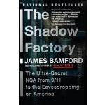 【预订】The Shadow Factory The NSA from 9/11 to the Eavesdroppi
