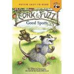 【预订】Cork & Fuzz: Good Sports