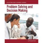 【预订】Problem-Solving and Decision Making with Coursemate