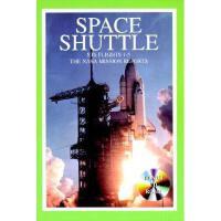 【预订】Sts 1-5: The NASA Mission Reports