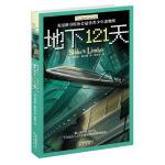 长青藤国际大奖小说书系・第二辑:地下121天
