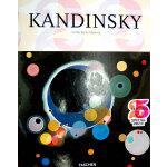 Kandinsky (Taschen 25)康定斯基