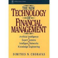 【预订】The New Technology Of Financial Management