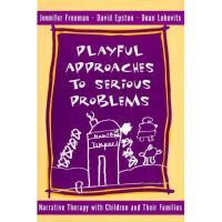 【预订】Playful Approaches to Serious Problems