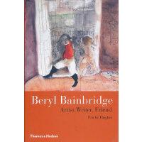 BERYL BAINBRIDGE 英文原版