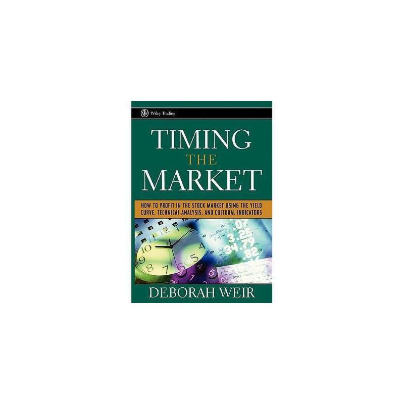 【预订】Timing The Market: How To Profit In The Stock Market 美国库房发货,通常付款后3-5周到货!