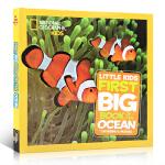 顺丰发货 包邮 National Geographic Little Kids 美国国家地理 儿童百科书 First