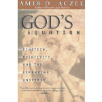 God'S Equation(ISBN=9780385334853) 英文原版