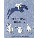 【预订】Teaching Riding