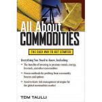 【预订】All about Commodities