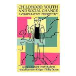 【预订】Childhood, Youth and Social Change: A Comparative Y9781
