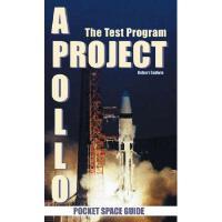 【预订】Project Apollo Volume 1: The Test Program