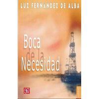 【预订】Boca de la Necesidad