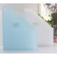国誉KOKUYOU可立式风琴包竖款 多层文件夹文件筐资料册