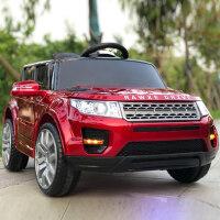 儿童电动车四轮汽车越野婴儿小孩玩具车可坐人宝宝遥控电动儿童车