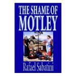 【预订】The Shame of Motley Y9781592248131