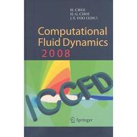 【预订】Computational Fluid Dynamics 2008