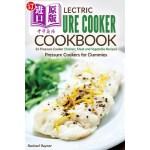 【中商海外直订】Electric Pressure Cooker Cookbook: 26 Pressure Cook