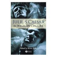 【预订】Julius Caesar In Western Culture
