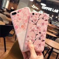 唯美苹果6手机壳6s硅胶保护套iPhone7/8全包防摔x个性女款潮软胶