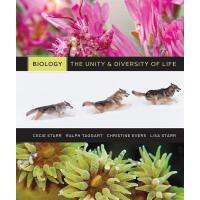 【预订】Biology: The Unity and Diversity of Life
