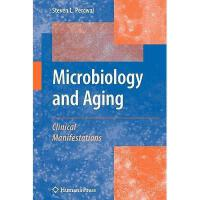 【预订】Microbiology and Aging: Clinical Manifestations
