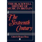 【预订】Blackwell History Of Music In Britain: Volume 2