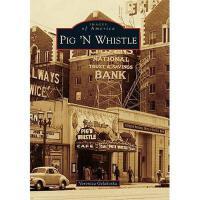 【预订】Pig 'n Whistle