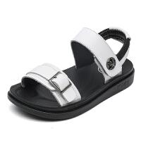 童鞋 儿童凉鞋男童新款夏季宝宝沙滩鞋潮