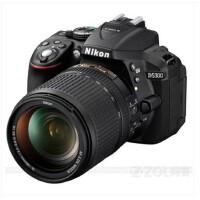 尼康 D5300 套机 18-140mm VR 防抖镜头 数码单反相机 2416万像素/EXPEED 4处理器