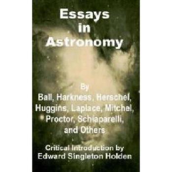 【预订】Essays in Astronomy 美国库房发货,通常付款后3-5周到货!