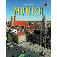 【预订】Journey Through Munich