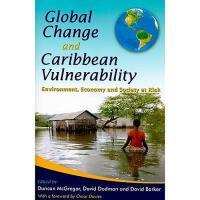 【预订】Global Change and Caribbean Vulnerability: