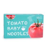 宝贝顾问 Baby Consultant 番茄面 宝宝面条婴儿儿童辅食面条细面