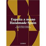【全新直发】Spain by Hand: 100 Artisan Workshops Prestel 97884170