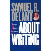 【预订】About Writing: Seven Essays, Four Letters, and Five