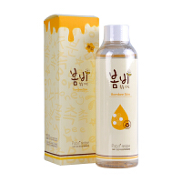 韩国paparecipe春雨蜂蜜蜂胶爽肤水 200ML 补水保湿 滋润润肤