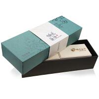 特尊  碧螺春 绿茶木质礼盒装300克 洞庭翠玉螺茶叶