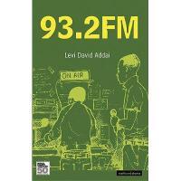 【预订】93.2 FM