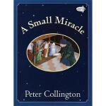 【预订】A Small Miracle