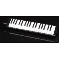 黑色演奏口风琴37键富世乐口吹琴乐器学生儿童初高中生琴