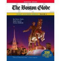 【预订】The Boston Globe Sunday Crossword Puzzlr Omnibus